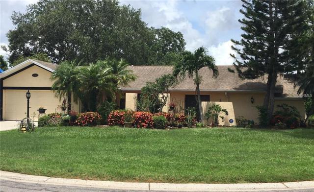 4790 Hawkshead Park, Sarasota, FL 34241 (MLS #A4210866) :: Medway Realty