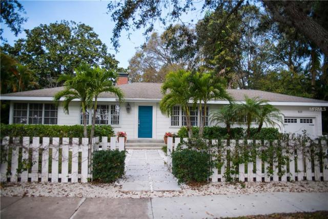1020 Brewer Place, Sarasota, FL 34236 (MLS #A4210876) :: KELLER WILLIAMS CLASSIC VI