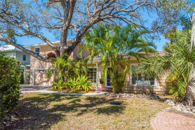 447 Avenida De Mayo, Sarasota, FL 34242 (MLS #A4210904) :: Medway Realty