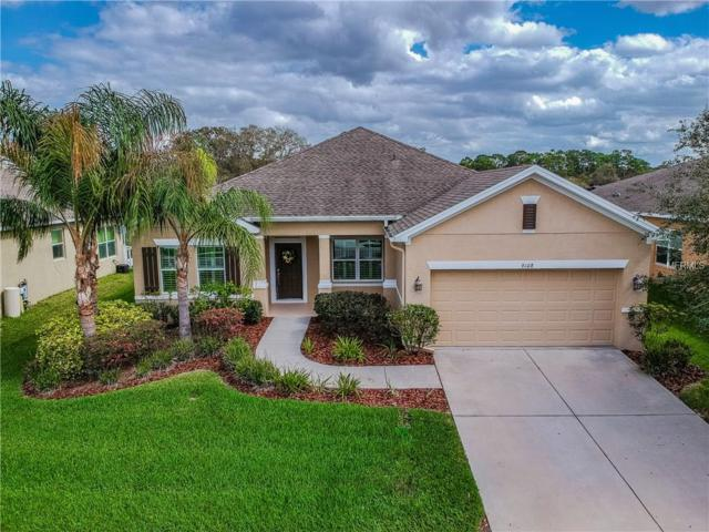 9108 Raes Creek Place, Palmetto, FL 34221 (MLS #A4210918) :: The Fowkes Group