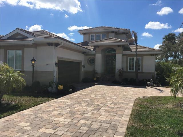 5422 56TH Court E, Bradenton, FL 34203 (MLS #A4210923) :: Griffin Group