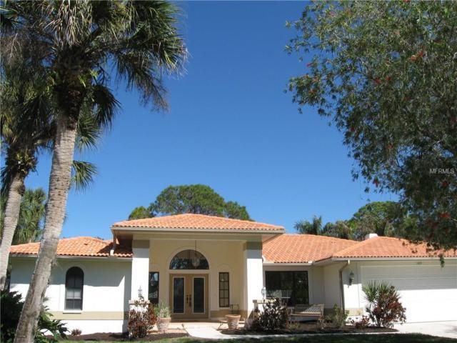 1399 Vermeer Drive, Nokomis, FL 34275 (MLS #A4211006) :: Mid-Florida Realty Team