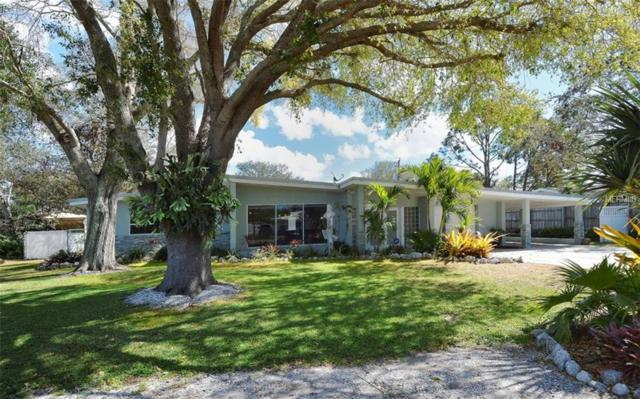421 Bayview Avenue, Osprey, FL 34229 (MLS #A4211043) :: Medway Realty