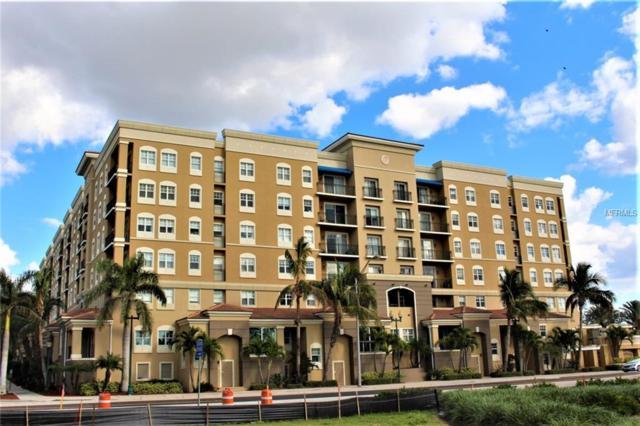 1064 N Tamiami Trail #1304, Sarasota, FL 34236 (MLS #A4211077) :: Medway Realty