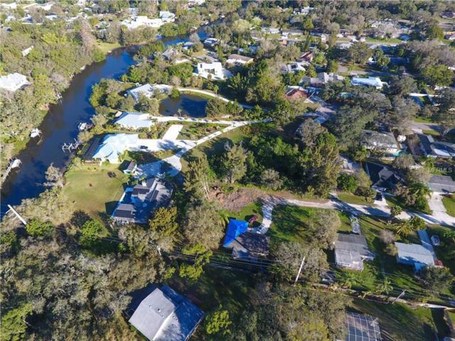 Grand Cayman Street, Sarasota, FL 34231 (MLS #A4211105) :: Griffin Group
