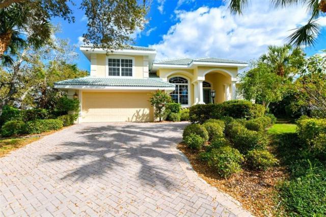 5585 Siesta Estates Court, Sarasota, FL 34242 (MLS #A4211109) :: Zarghami Group