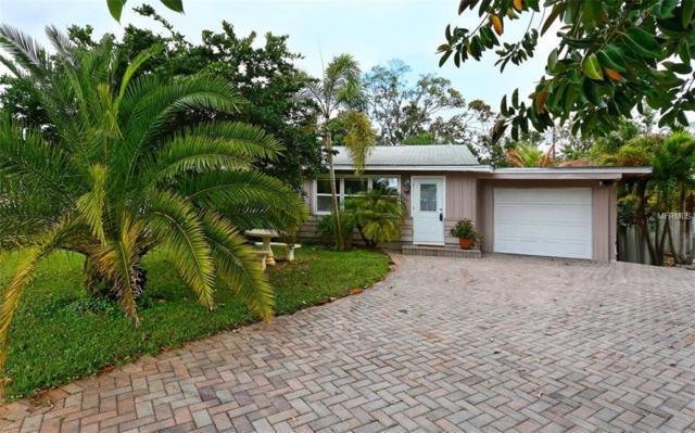 2655 Nassau Street, Sarasota, FL 34231 (MLS #A4211123) :: Medway Realty