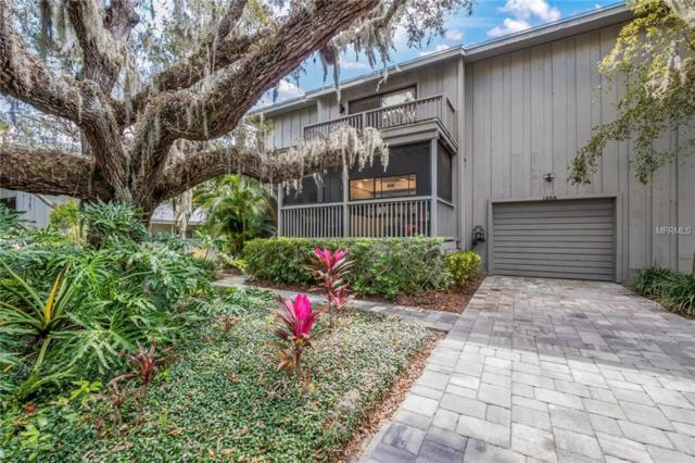 1358 Landings Drive #22, Sarasota, FL 34231 (MLS #A4211133) :: Medway Realty