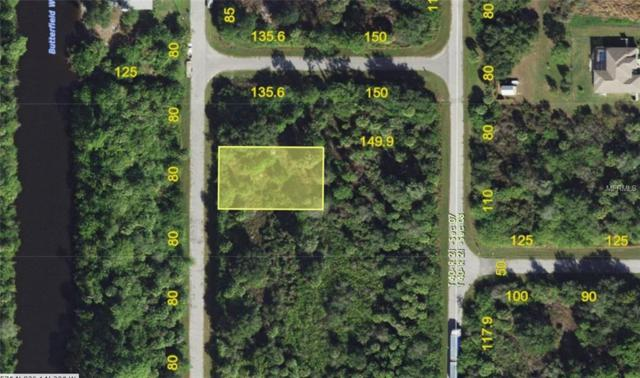 1110 Rhinelander Street, Port Charlotte, FL 33953 (MLS #A4211142) :: Griffin Group