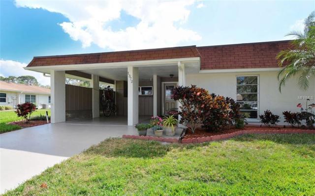 1372 Glendale Circle W #239, Sarasota, FL 34232 (MLS #A4211181) :: Zarghami Group