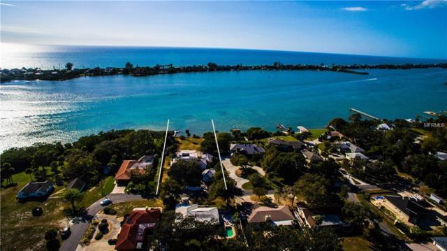 1509 Bayshore Road, Nokomis, FL 34275 (MLS #A4211188) :: Team Turk Real Estate
