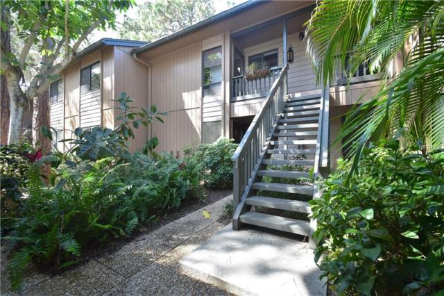 1720 Glenhouse Drive #428, Sarasota, FL 34231 (MLS #A4211191) :: The Duncan Duo Team