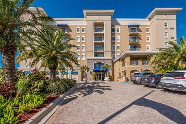 1064 N Tamiami Trail #1202, Sarasota, FL 34236 (MLS #A4211213) :: Medway Realty