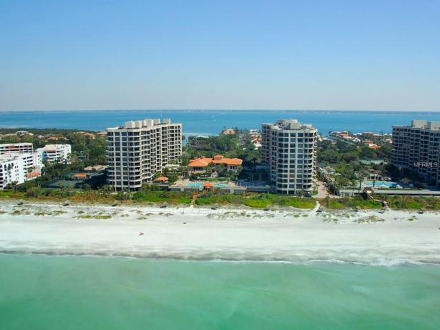 1241 Gulf Of Mexico Drive #502, Longboat Key, FL 34228 (MLS #A4211248) :: The Duncan Duo Team