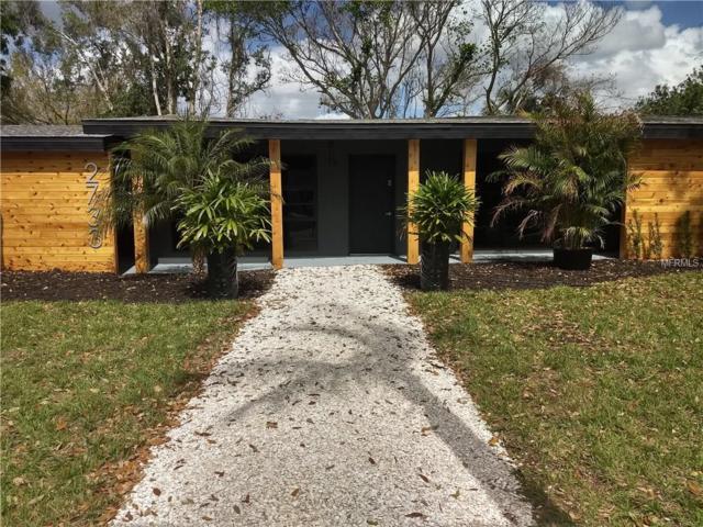 2733 Grove Street, Sarasota, FL 34239 (MLS #A4211280) :: Dalton Wade Real Estate Group