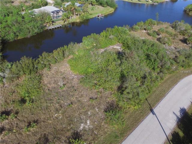 15078 Wichita Road, Port Charlotte, FL 33981 (MLS #A4211319) :: Godwin Realty Group