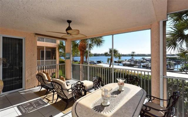 1260 Dolphin Bay Way #204, Sarasota, FL 34242 (MLS #A4211320) :: TeamWorks WorldWide