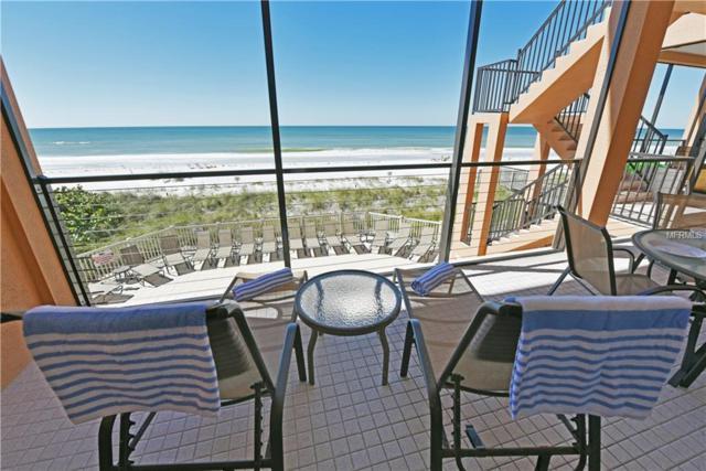 1706 Gulf Drive N C, Bradenton Beach, FL 34217 (MLS #A4211322) :: The Fowkes Group