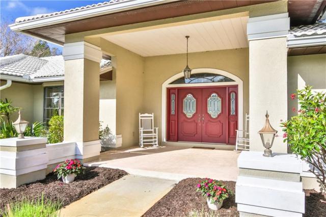 1215 Sorrento Woods Boulevard, Nokomis, FL 34275 (MLS #A4211396) :: TeamWorks WorldWide