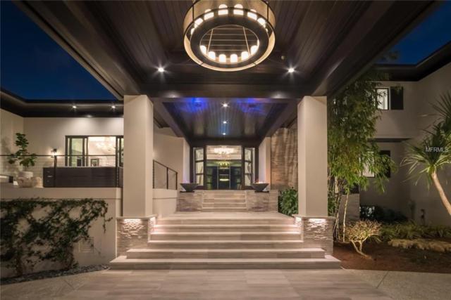 3799 Flamingo Avenue, Sarasota, FL 34242 (MLS #A4211399) :: Medway Realty