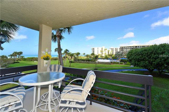 1075 Gulf Of Mexico Drive #101, Longboat Key, FL 34228 (MLS #A4211411) :: The Duncan Duo Team