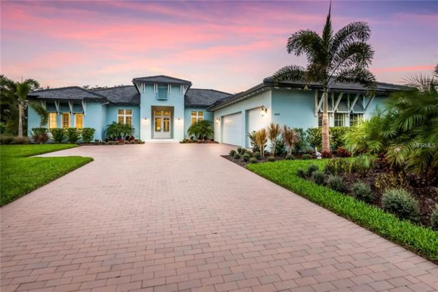 3919 Founders Club Drive, Sarasota, FL 34240 (MLS #A4211421) :: The Lockhart Team