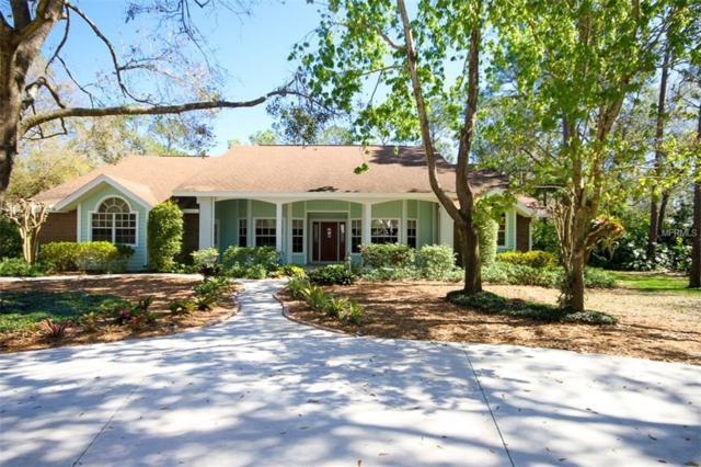7611 Weeping Willow Circle, Sarasota, FL 34241 (MLS #A4211459) :: Dalton Wade Real Estate Group