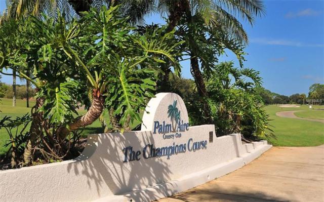 5660 Gardens Drive #5660, Sarasota, FL 34243 (MLS #A4211480) :: Dalton Wade Real Estate Group