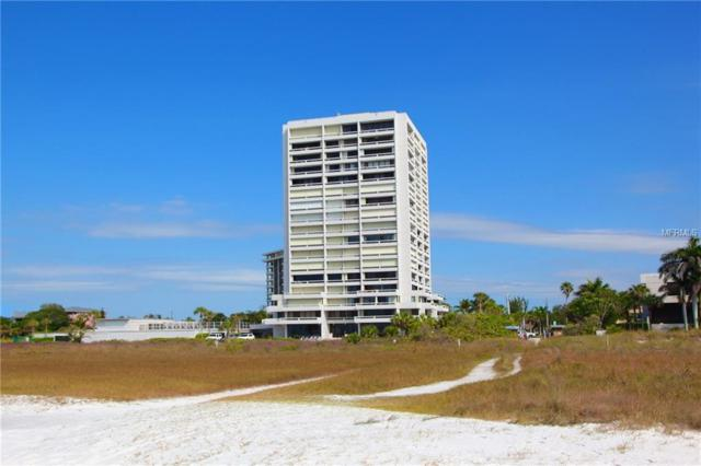 5400 Ocean Boulevard 1-3, Sarasota, FL 34242 (MLS #A4211482) :: Mark and Joni Coulter | Better Homes and Gardens