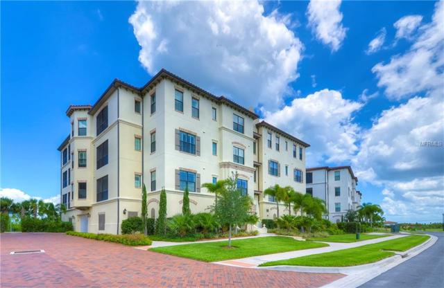 5711 Yeats Manor Drive #302, Tampa, FL 33616 (MLS #A4211489) :: Team Bohannon Keller Williams, Tampa Properties