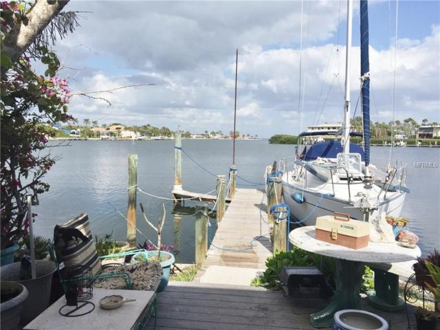 29 Seaside Court, Holmes Beach, FL 34217 (MLS #A4211492) :: The Fowkes Group