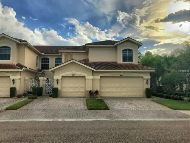 6973 Prosperity Circle #2201, Sarasota, FL 34238 (MLS #A4211524) :: The Fowkes Group