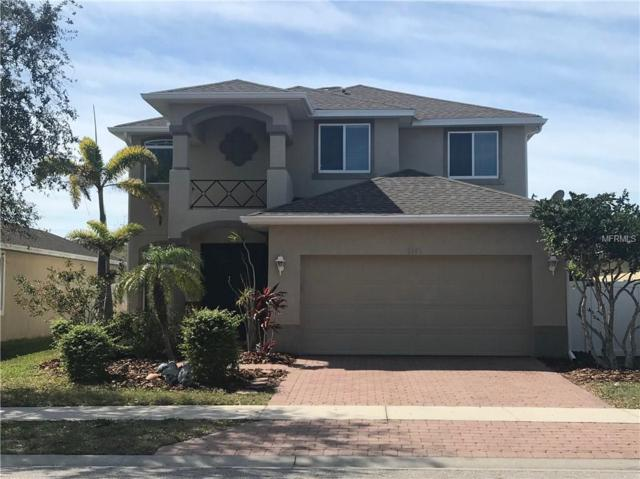 5105 Layton Drive, Venice, FL 34293 (MLS #A4211566) :: The Duncan Duo Team