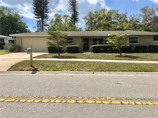 6750 S Lockwood Ridge Road, Sarasota, FL 34231 (MLS #A4211672) :: Medway Realty