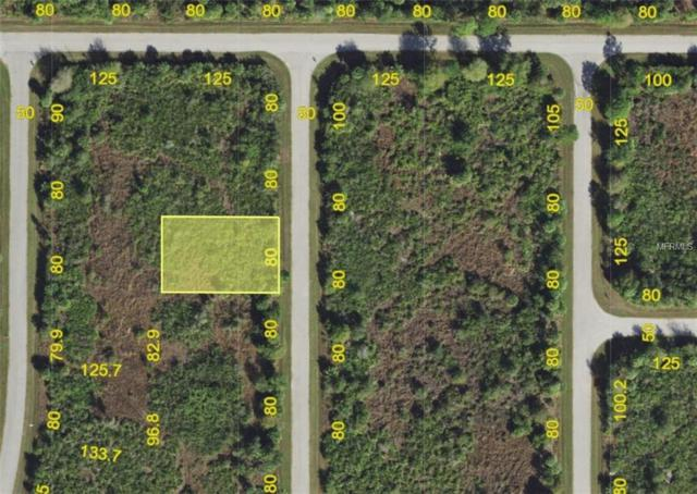 233 Morales Street, Port Charlotte, FL 33953 (MLS #A4211692) :: G World Properties