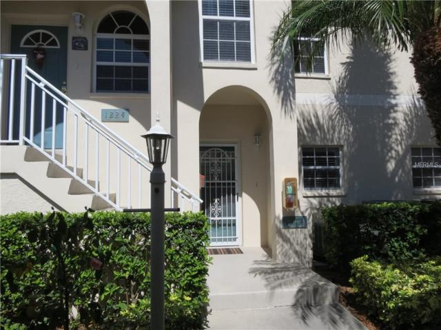4235 Castlebridge Lane #1214, Sarasota, FL 34238 (MLS #A4211731) :: The Duncan Duo Team