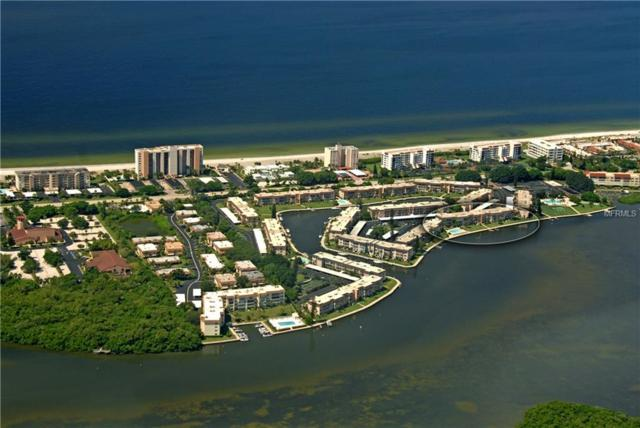 4430 Exeter Drive M205, Longboat Key, FL 34228 (MLS #A4211747) :: The Duncan Duo Team