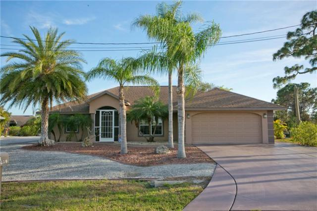 2619 Lear Road, Englewood, FL 34224 (MLS #A4211787) :: The BRC Group, LLC