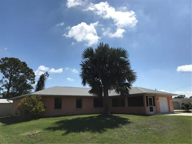 401 Millport Street NW, Port Charlotte, FL 33948 (MLS #A4211793) :: Griffin Group