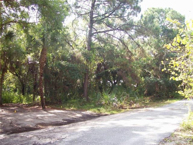 Mira Loda Drive, Sarasota, FL 34240 (MLS #A4211922) :: Delgado Home Team at Keller Williams