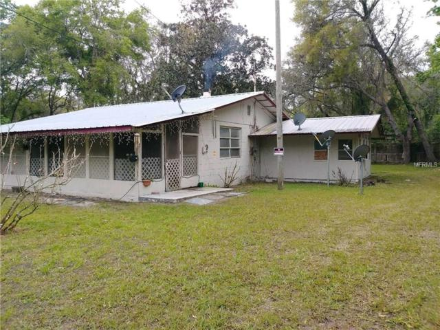 10215 Shalimar Street, New Port Richey, FL 34654 (MLS #A4211988) :: G World Properties
