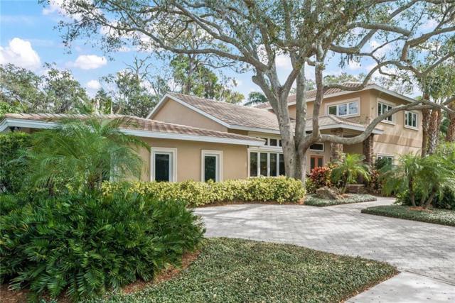 4153 Camino Real, Sarasota, FL 34231 (MLS #A4212053) :: Medway Realty