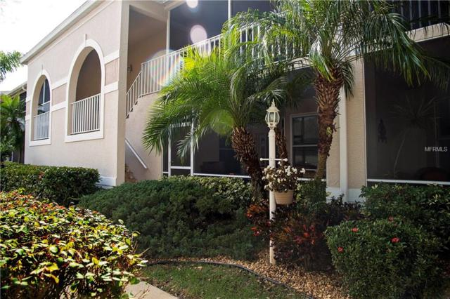 9651 Castle Point Drive #1313, Sarasota, FL 34238 (MLS #A4212067) :: Medway Realty