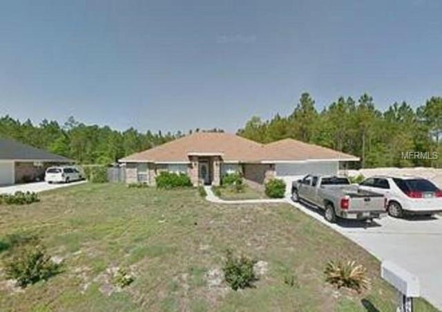 3064 Longleaf Ranch Circle, Middleburg, FL 32068 (MLS #A4212105) :: EXIT King Realty