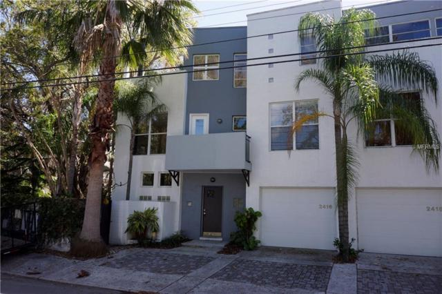 2416 W Stroud Avenue, Tampa, FL 33629 (MLS #A4212112) :: The Duncan Duo Team