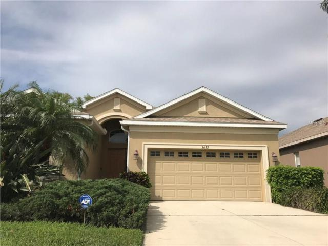3632 Summerwind Cir, Bradenton, FL 34209 (MLS #A4212188) :: The Duncan Duo Team