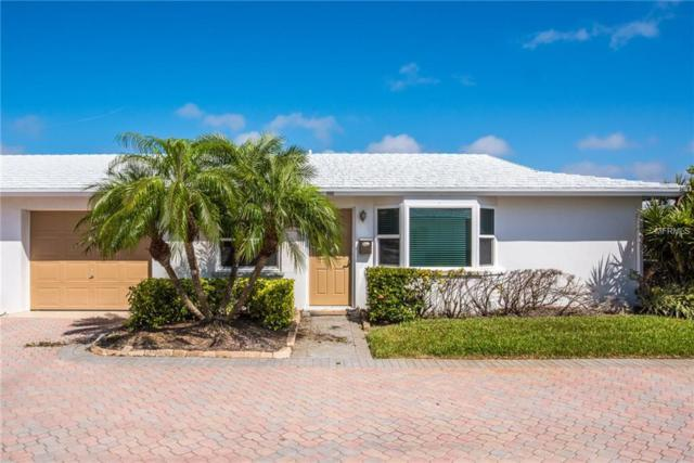 6300 Midnight Pass Road #16, Sarasota, FL 34242 (MLS #A4212191) :: Griffin Group