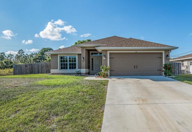 349 Strasburg Drive, Port Charlotte, FL 33954 (MLS #A4212211) :: Griffin Group