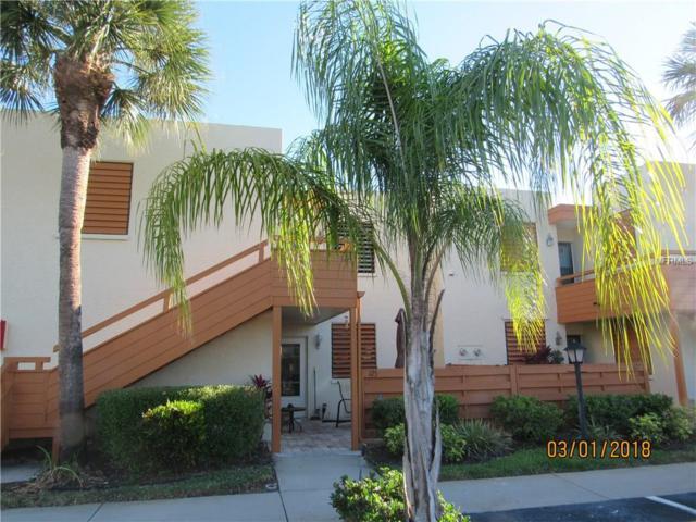 124 Wild Palm Drive #124, Bradenton, FL 34210 (MLS #A4212282) :: The Duncan Duo Team