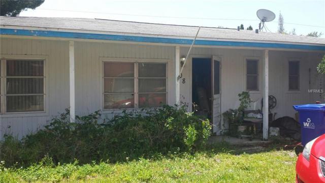 608 Saint Judes Drive, Longboat Key, FL 34228 (MLS #A4212309) :: Premium Properties Real Estate Services